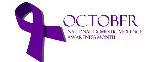 5 Things You Can Do this Domestic Violence Awareness Month